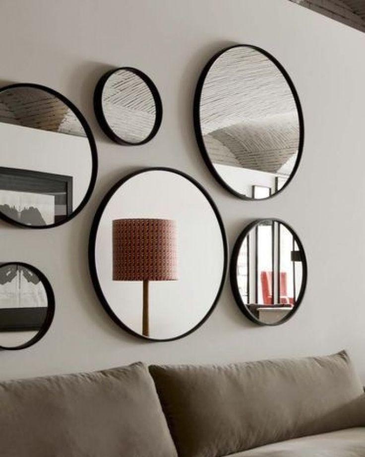 Spiegels in huis! De beste optische trucjes | Mrwoon