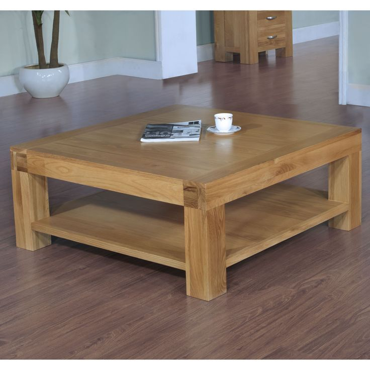 Charming 2019 Large Square Dark Wood Coffee Table   Americas Best Furniture Check  More At Http: