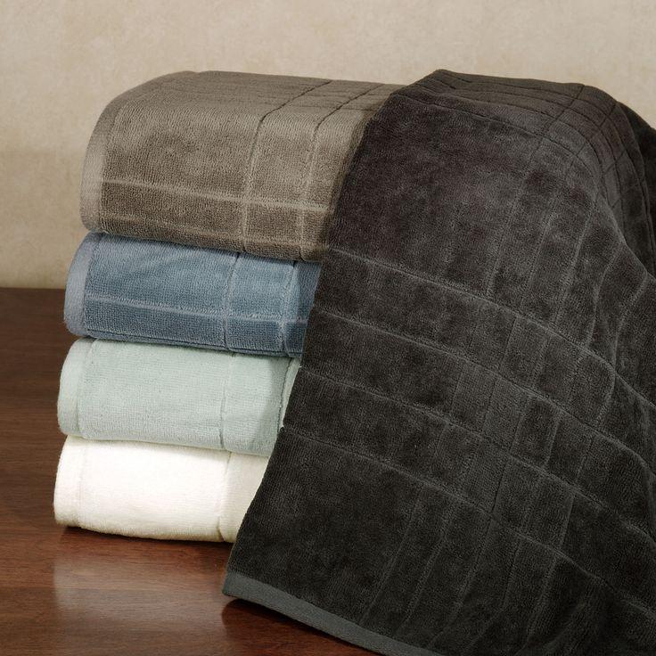 Closeup  Look of the towel.   Visit us www.premiumtowelexportindia.com