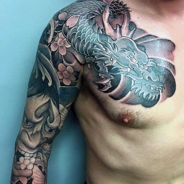 Best 25 Men Tattoo Quotes Ideas On Pinterest: Best 25+ Men Sleeve Tattoos Ideas On Pinterest