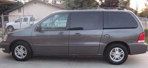 2006 Ford Freestar - LIttlerock, CA #3355618686 Oncedriven