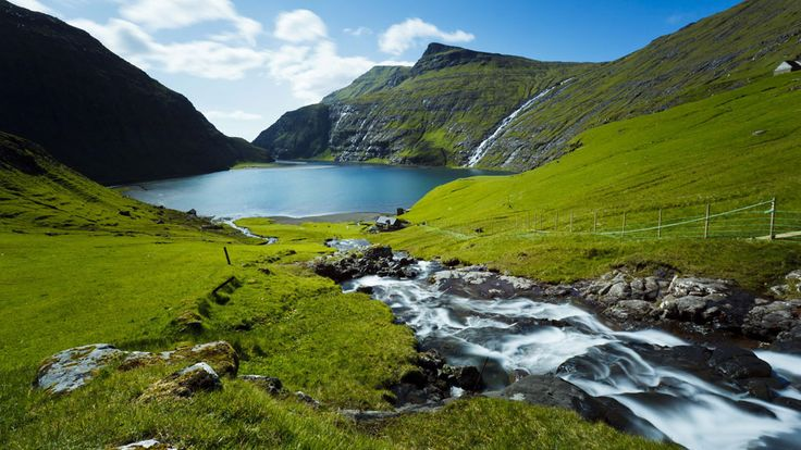 Alla scoperta delle isole Faroe