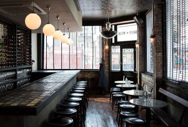 Inside Sager & Wilde London-8 new spots you need to know about right now