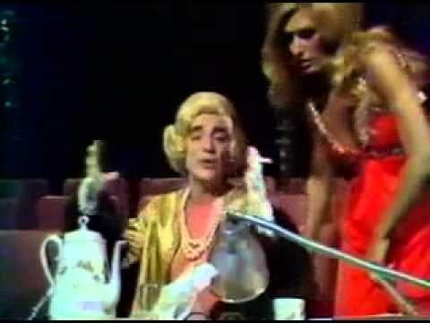 Dalida FULL Music Program '74