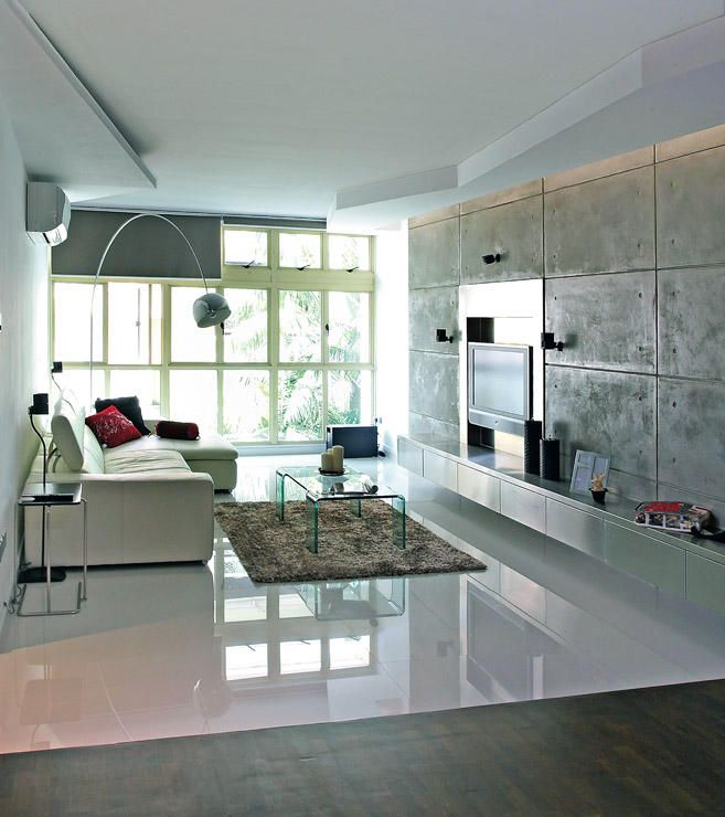 Gorgeous Home Renovation Ideas For Your HDB Flat Part Two
