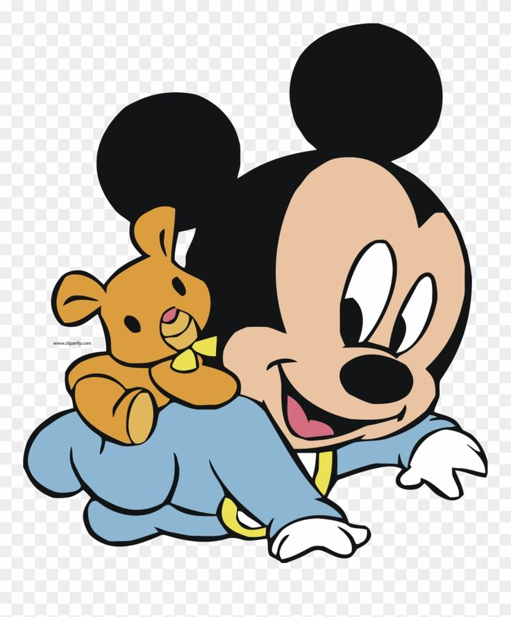 Babymickey2 Png 400 553 Mickey Mouse Desenho Paginas Para Colorir Da Disney Desenho Mickey