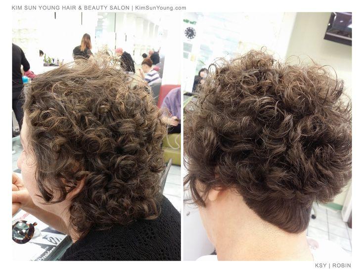 18 Best Magic Japanese Hair Straightening Images On