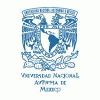 UNAM Logo Vector Download