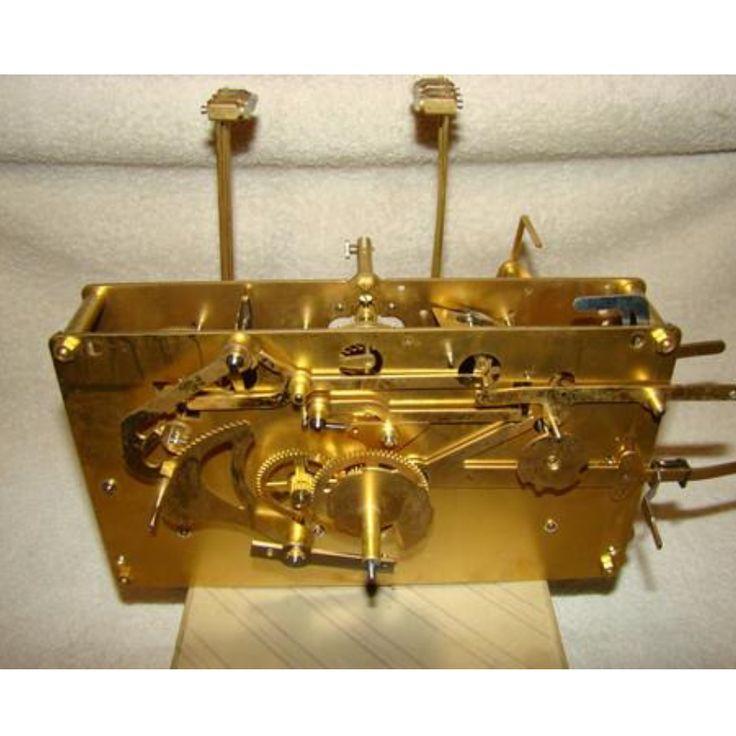 Urgos Repair / Rebuild Service For Urgos 03 Series Grandfather Clock Movement / Large Chain Movement
