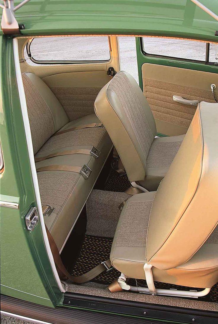 Volkswagen 1962