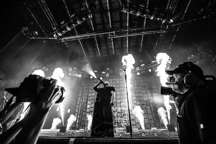 Disturbed, at The Molson Amphitheatre, Toronto © DeadFly Media - All Rights Reserved  Music Photography, Concert Photography, Touring Photography, Live Music Photography, Rock, Bands, Artists, Musician, Musicians, Live Music, Concert, Gig, Performing
