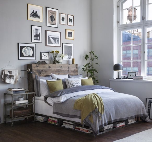 A Guide To Identifying Your Home Décor Style: Best 25+ Urban Bedroom Ideas On Pinterest