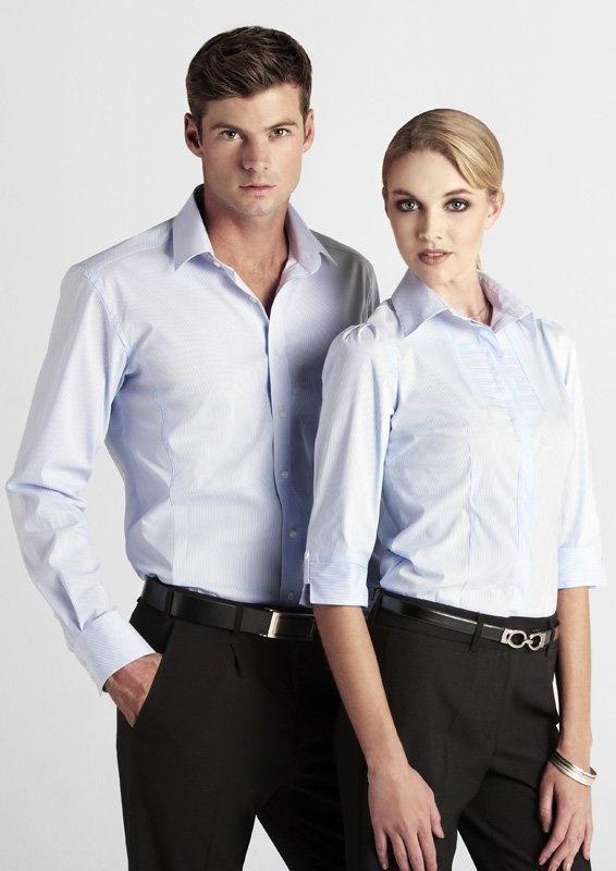 Berlin Ladies 3/4 Sleeve Shirt - S121LT
