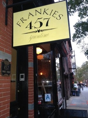 46 Best My Neighborhood Images On Pinterest Carroll Gardens Carroll O 39 Connor And Red Hook