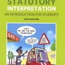 Free delivery Unisa: IOS2601 Statutory Interpretation - An Introduction for Students  https://bookabook.co.za/product/statutory-interpretation-an-introduction-for-students/Free delivery Unisa: IOS2601 Statutory Interpretation - An Introduction for Students  https://bookabook.co.za/product/statutory-interpretation-an-introduction-for-students/