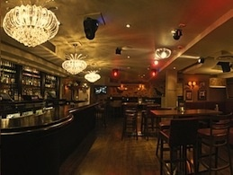 The Warwick London Bar - soho (picaddilly)
