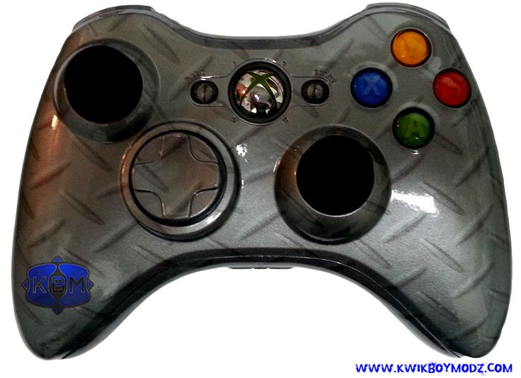 Xbox 360 Controller Diamond 29 best Custom ...