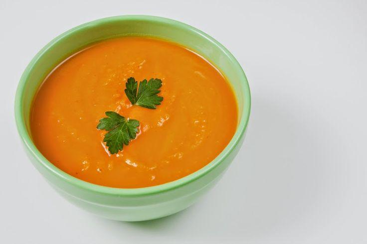 Reteta Supa crema de dovleac http://blog.cosulbio.ro/2014/10/o-descoperire-inedita-suc-si-supa-crema.html