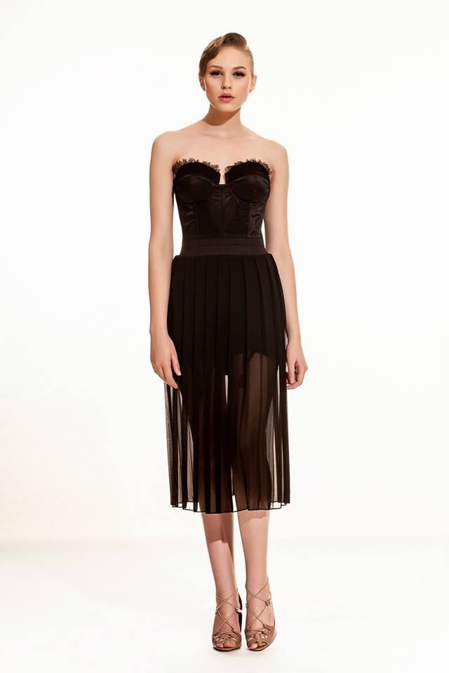 Sugar Dress http://www.murmurstore.com/whats-new/sugar-dress