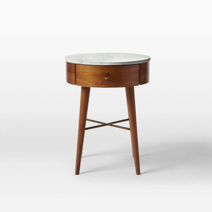 Unique Small Side Table Cabinet