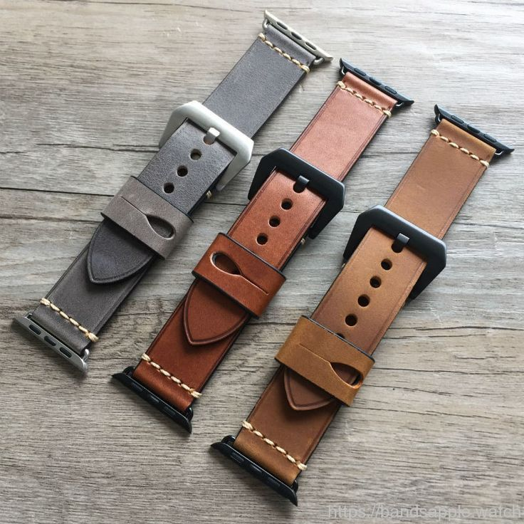 Panerai style high quality handmade Retro Leather Apple watch  band 38mm 42mm //Price: $35.68 & FREE Shipping //     #watchband #strap #bracelet #nike #sport #rubber #fluoroelatromer #applewatch #applewatchsport #applewatchband