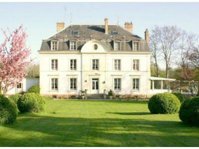 15 domaines d'Ile-de-France pour un mariage champêtre
