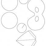 Scarica i pdf delle maschere cliccando sul disegno e stampa le sagome. Ritaglia le varie parti su cartoncino colorato e costruisci le maschere degli animali. Topo Tigre Pantera Orso Lupo Gufo Gallina Volpe Uccello