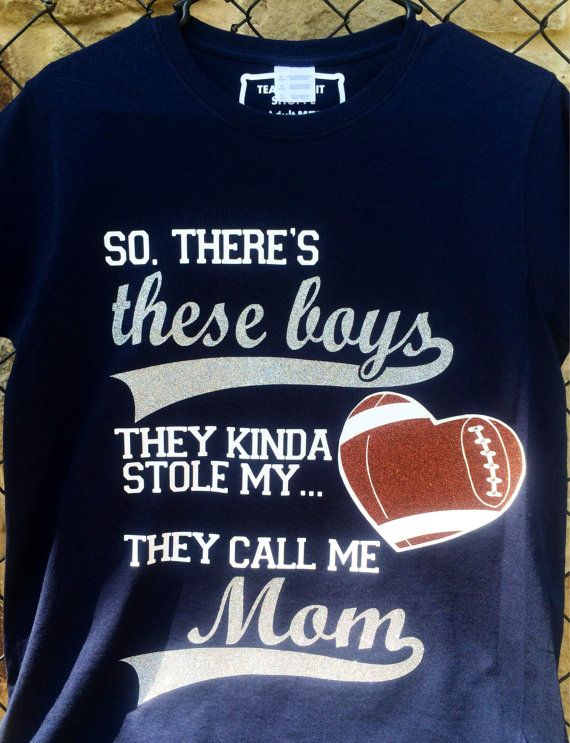 So there's these boys Football Mom by TeamSpiritShoppe on Etsy