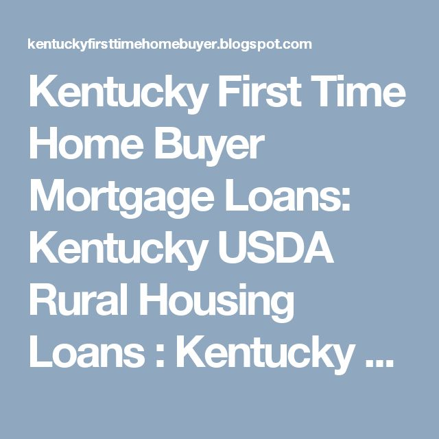 Rural housing guaranteed loan 28 images kentucky usda rural housing loans kentucky usda - Usda rural housing development ideas ...