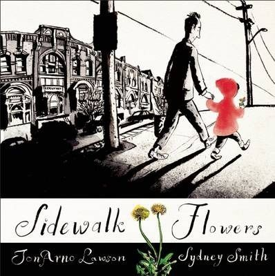 In-this-wordless-picture-book-a-little-girl-collects-wildflowers-while-her-distracted-father-pays-her-little-attention-Each-flower-becomes-a-gift-and-whether-the-gift-is-noticed-or-ignored-both-giver-and-recipient-are-transformed-by-their-encounter-Amazon-com