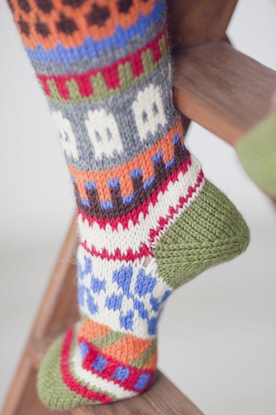 Knitting Socks Design : Best images about knitting patterns tips on pinterest