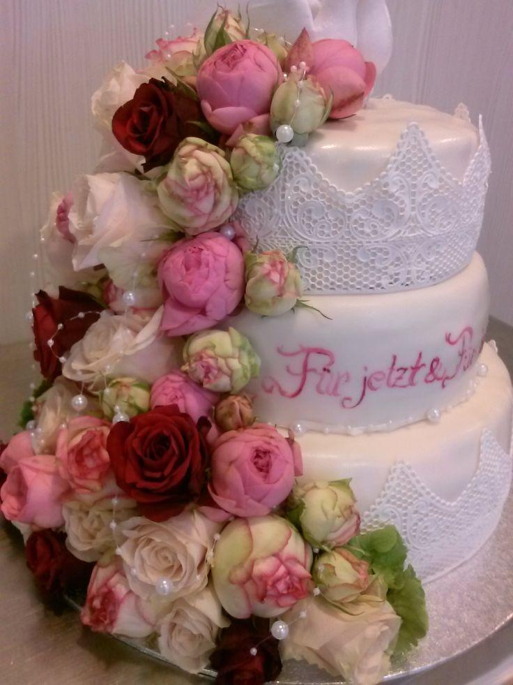 102 besten Hochzeitstorten Bilder auf Pinterest