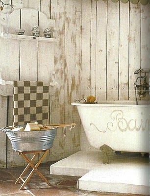 Classic Style: Vintage -Provence Style