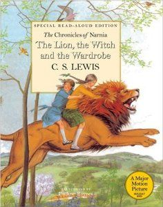 The Lion, the Witch and the Wardrobe Read-Aloud Edition (Narnia) by C. S. Lewis. $0.25. Series - Narnia (Book 2). Publisher: HarperCollins (October 25, 2005). 208 pages
