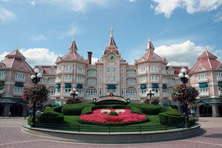 Disneyland Hotel Paris Disneyland Paris