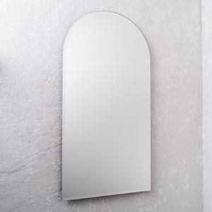 Check out the Ginger 1142N Large Frameless Mirror with Beveled priced at $222.60 at Homeclick.com.