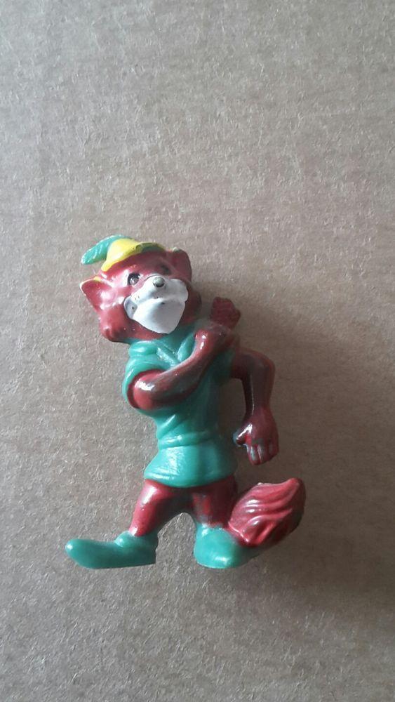Ü-EI Robin Hood + Kennung 1978, 100% original