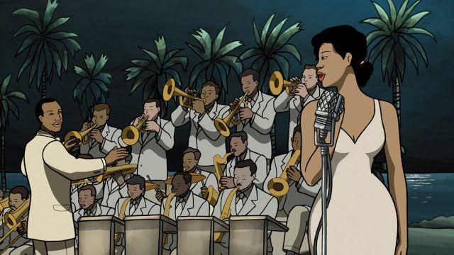 Nia en Bitácora: Nia's Top 10: Mejores películas animadas