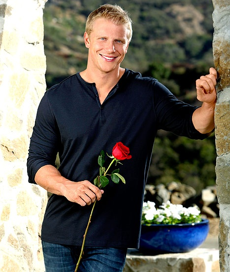 Sean Lowe is the new bachelor .... im quite excited for this season!!! love sean!