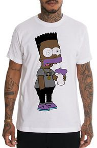 Paper Root The Sippin Lean Tee