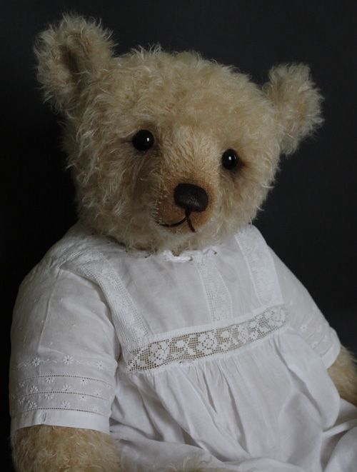Marta - Humble-Crumble Bear