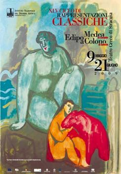 XLV (2009) Medea di Euripide
