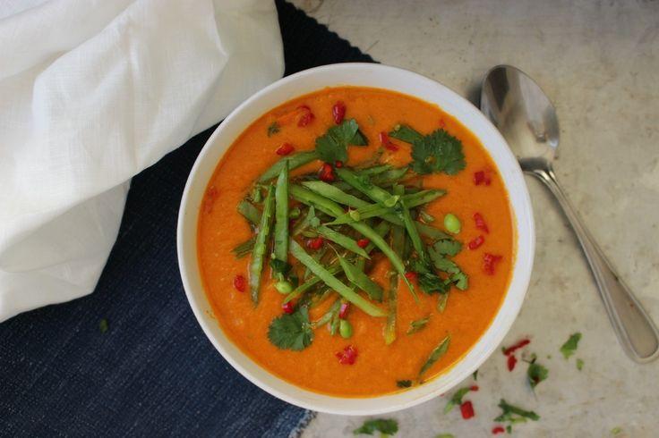 17 meilleures id es propos de soupe de noix de coco thai sur pinterest soupe de curry la. Black Bedroom Furniture Sets. Home Design Ideas