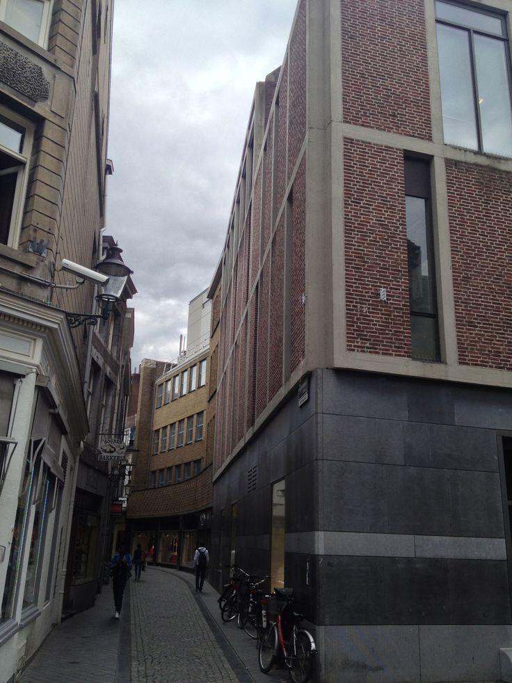V&D Maastricht 1972