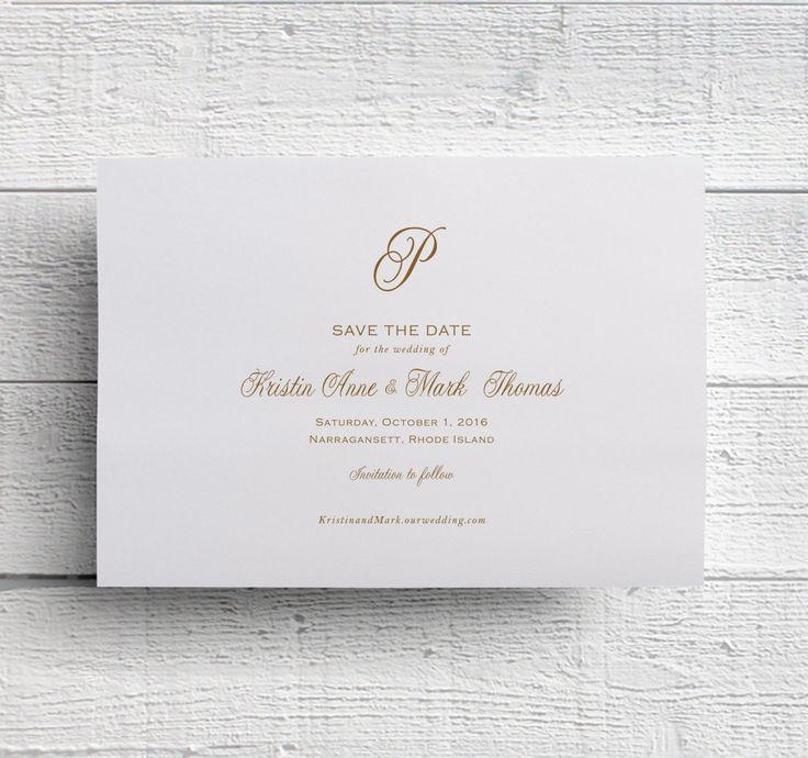 47 best wedding invitations images on pinterest golden wedding