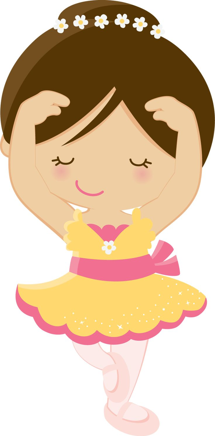 Bailarina - ZWD_Ballet_03.png - Minus: Drawings, Minus, For, Clip Art ...