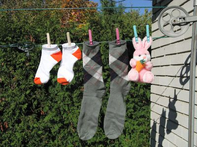 The clothesline is probably the oldest method of drying clothes. It is also the cheapest and most ecological. Considering there is currently no electric clothes dryers on sale that meets ...