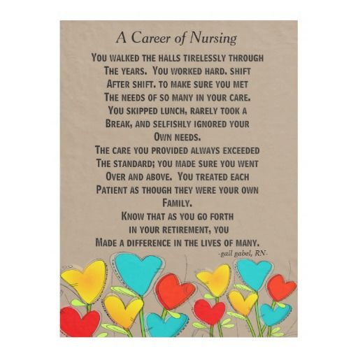 picture regarding Jitter Glitter Poem Printable called Printable Nurse Poems Offers of the Working day