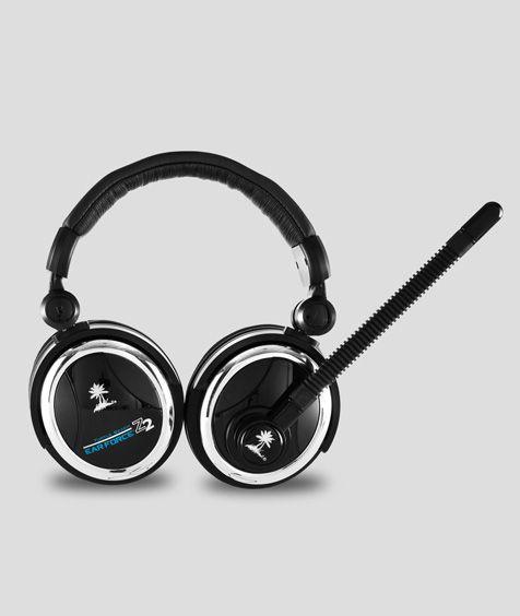 Cuffia PC EAR FORCE Z2
