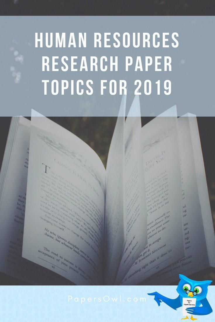 Human Resources Research Paper Topics For 2019 Essay Tips Study Writingtips Help Insparation Students Qu Research Paper Human Resources Marketing Jobs